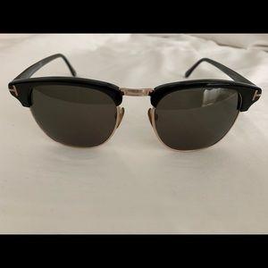 Tom Ford Henry glasses